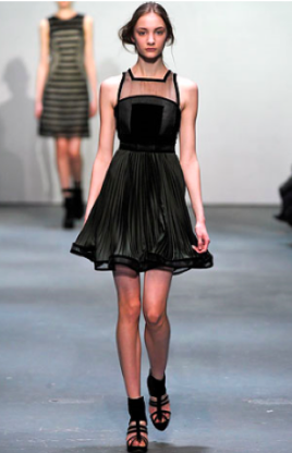 Christopher Kane Dress Christopher Kane runway