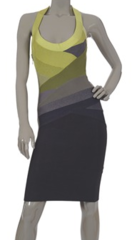 dress hire herve leger medium A Stunning Dress for a Dinner Date Ask Anna