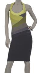 dress hire herve leger medium A Stunning Dress for a Dinner Date Ask Anna
