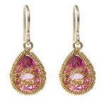 Baby Sylvie Pink Amethyst medium 150x150 Jewellery to Buy  New on Girl Meets Dress!