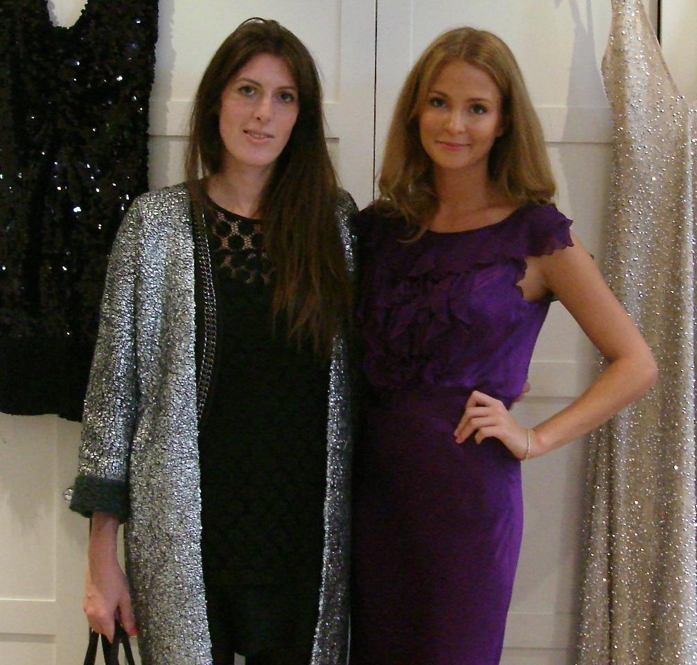 Millie Re corpped3 Dresses from Made In Chelsea: Millie Mackintosh