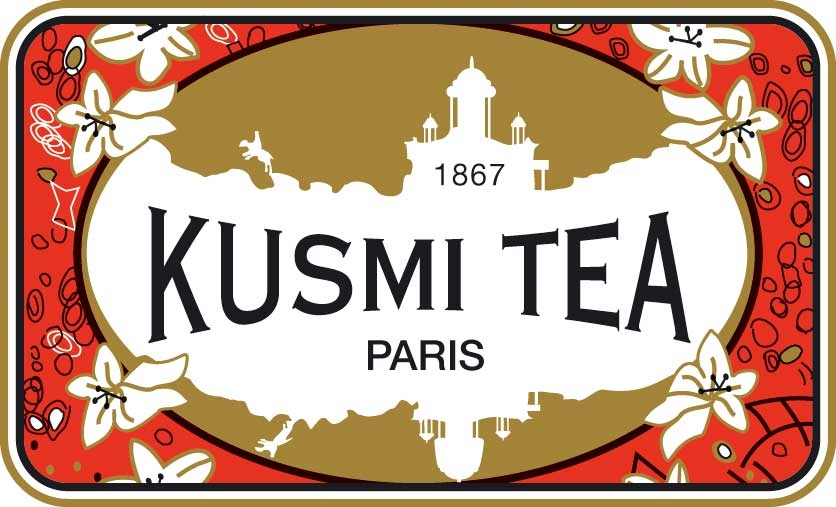logo Kusmi web Whats Your Flavour? A Tea Party with Girl Meets Dress & Kusmi Tea