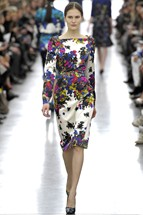 Erdem 2 London Fashion Week AW12: Erdem