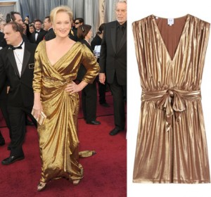 meryl 300x280 Get the Oscars look