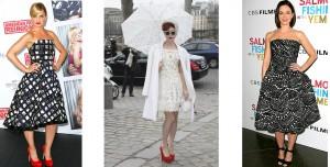 flirtyfifties1 300x152 The week in dresses
