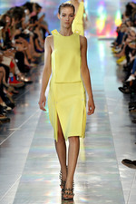 Colour ChrisKane1 London Fashion Week SS13: The Future is Bright