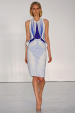 Colour DionLee1 London Fashion Week SS13: The Future is Bright