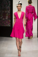 Colour Issa1 London Fashion Week SS13: The Future is Bright