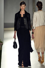 Mulbery SS13 1 London Fashion Week SS13: Mulberry Maxis