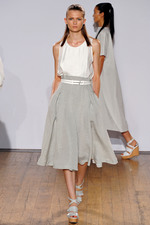 Nicole Farhi 1 London Fashion Week SS13: Ladylike Elegance