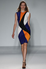 RI3 London Fashion Week SS13: Roksanda Ilincic