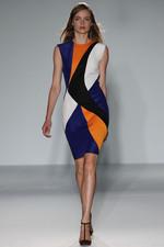 RI3 London Fashion Week SS13: Roksanda Ilincic