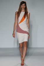 RI5 London Fashion Week SS13: Roksanda Ilincic