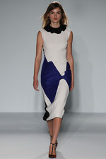 RI6 London Fashion Week SS13: Roksanda Ilincic