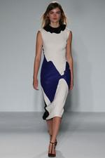 RI6 London Fashion Week SS13: Roksanda Ilincic