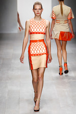 david koma2 London Fashion Week SS13: Expect the Unexpected