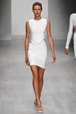 david koma3 London Fashion Week SS13: Expect the Unexpected