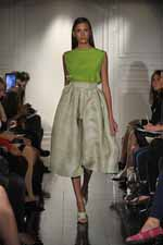 emiliawickstead1low1 London Fashion Week SS13: Ladylike Elegance