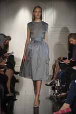 emiliawickstead2low London Fashion Week SS13: Ladylike Elegance
