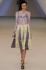 erdem2 London Fashion Week SS13: Expect the Unexpected