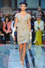 vivienne westwood red label1low London Fashion Week SS13: Ladylike Elegance