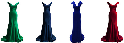 Evening Dress Hire | Girl Meets Dress