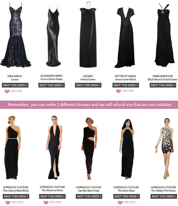 Halloween dresses 2 50% off all black party dresses this Halloween