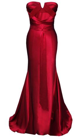 DINA BAR-EL gowns
