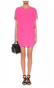 Moreau Crepe Dress by Acne