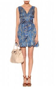 Krista Bubble dress by Rachel Zoe